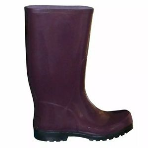 Columbia Womens Downpour Rainboots Size 8